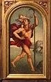 Cesare da sesto, polittico di san rocco, 1523, 10 cristoforo.JPG