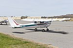 Cessna 150G (VH-KPJ) at Wagga Wagga Airport.jpg