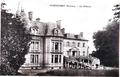 Château Hesse - Photo historique façade sud.png