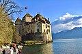 Château de Chillon(Chillon Castle) on Lake Geneva Shore (Ank Kumar, Infosys) 06.jpg