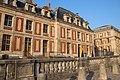 Château de Versailles au lever du soleil en 2013 05.jpg