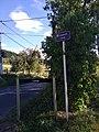 Chénelette - Impasse Laval - Plaque (sept 2018).jpg