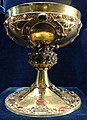 Chalice of St Remigius (Saint Remi) from the Palais du Tau in Reims.jpg