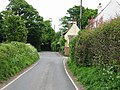 Chapel Lane, Ashley - geograph.org.uk - 424005.jpg