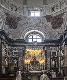 Chapel of St. Casimir in Vilnius Cathedral00(js).jpg