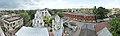 Char Mandir Area - Sibpur - Howrah 2013-07-14 1040 to 1050 Combined.JPG