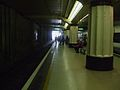 Charing Cross main line stn platform 1 look south.JPG