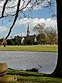 Charlecote Church - geograph.org.uk - 1057642.jpg