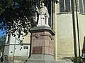 Charles-Émile Freppel statue in Angers.jpg