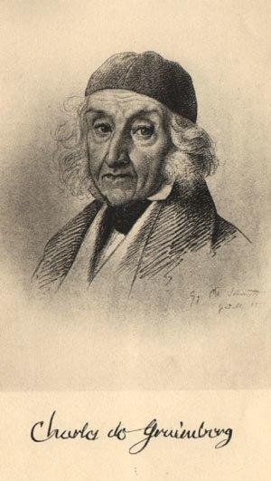 Charles-de-Graimberg