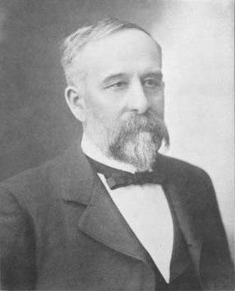 Charles Edwin Bessey - Charles Edwin Bessey
