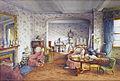 Charles Essenhigh Corke Drawing room Austen House Sevenoaks 1905.jpg