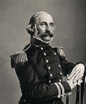 Charles Henry Davis - Image: Charles H. Davis