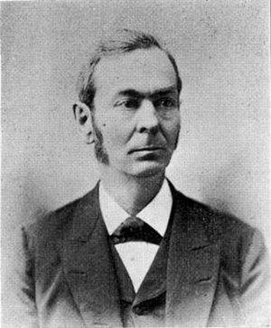 Charles Horton Peck - Charles Horton Peck