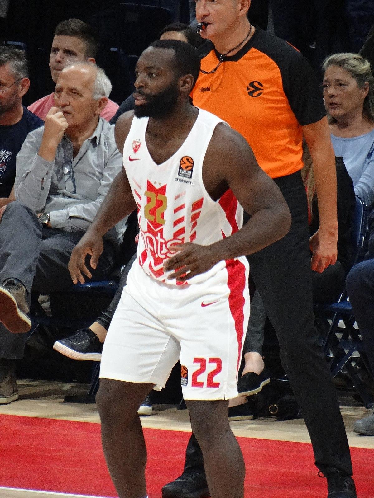 Charles Jenkins (basketball) - Wikipedia