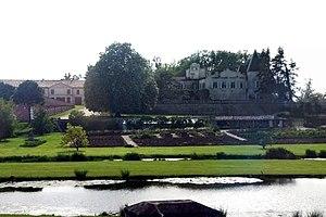 Château Lafite Rothschild - Château Lafite Rothschild