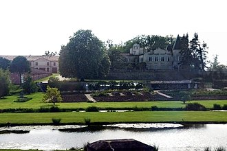 Pauillac - Chateau Lafite