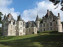 Hotel Saint Marcellin