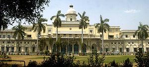 Bishnupada Mukerjee - Central Drug Research Institute
