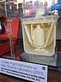 CheMin Flight Instrument on Mars Science Laboratory (2011).jpg