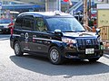 Checker Cab Futami Kotsu 40 JPN Taxi.jpg