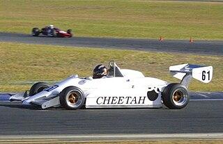 Australian Formula 2 Single-Seater Racing Championship