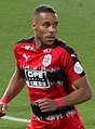 Chelsea 1 Huddersfield 1 (Mathias Jørgensen) (cropped).jpg