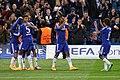 Chelsea 6 Maribor 0 Champions League (14979417553).jpg
