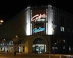 Chemnitz Galerie Roter Turm nachts.jpg