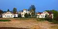 Chernigivska o., Vyshenky, palac Rumiantseva-Zadunajskogo, 1787.JPG