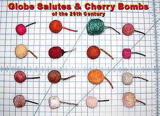 Cherry bomb - Image: Cherry Bomb Group