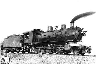 Chicago, Attica and Southern Railroad - Image: Chicago, Attica and Southern