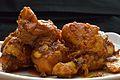 Chicken Dry Curry - Howrah 2015-04-26 8521.JPG