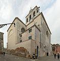 Chiesa di San Marcuola retro Canal Grande Venezia.jpg