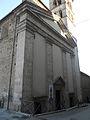 Chiesa di Santa Chiara, Rieti - facciata.JPG