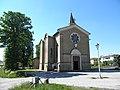 Chiesa parrocchiale di Sant'Antonio (Ca' Oddo, Monselice) 02.jpg