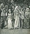 Children of the Sultan of Sumbawa Besar, Indonesia Tanah Airku, p67.jpg