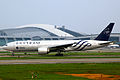 China Southern Airlines Boeing 777-21B(ER) (Skyteam Livery) B-2056 (8788355236).jpg