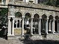Chiostro di Sant'Andrea presso casa di C.Colombo (2).JPG
