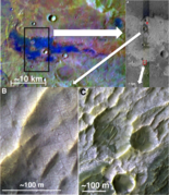 Chloride Deposits on Mars THEMIS HiRISE.png