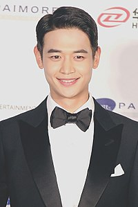 Choi Min-ho at the 54th Grand Bell Awards 01.jpg