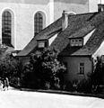 Chorrengentenhaus in Viechtach in der Nachkriegszeit.jpg