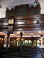 Chowbent Chapel Organ - geograph.org.uk - 906632.jpg