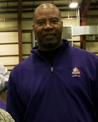 Chris Doleman - Doleman in 2013