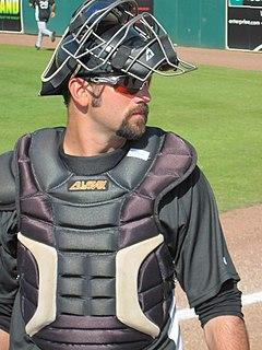 Chris Hatcher (pitcher) American baseball player