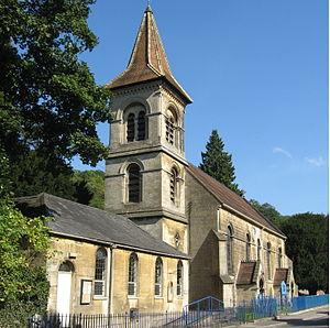 Chalford - Christ Church, Chalford