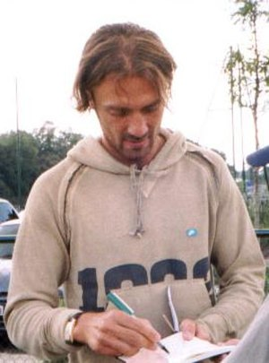 Christophe Dugarry - Dugarry in 2006