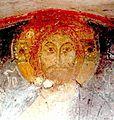 Christusbild Nicäa Iznik Hagia Sophia Aufnahme 2001 Copyright MEH Bergmann.jpg