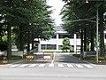 Chunanshin Driver's License Center.JPG