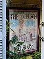 Church Inn pubsign - geograph.org.uk - 1245059.jpg